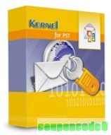 Kernel for Outlook PST Recovery – Home License discount coupon