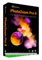 PhotoZoom Pro 8 discount coupon
