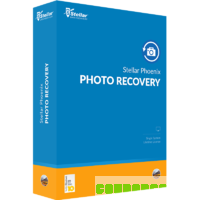 Stellar Phoenix Photo Recovery Standard (Mac) discount coupon