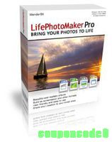 Life Photo Maker Pro discount coupon
