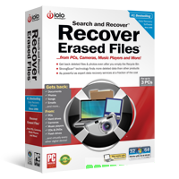 Search and Recover discount coupon