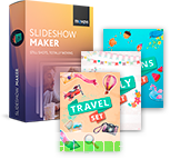 cheap Movavi Slideshow Maker Plus