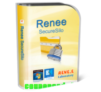 Renee SecureSilo discount coupon