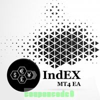 IndEX EA Annual Subscription (Valid for two accounts) discount coupon