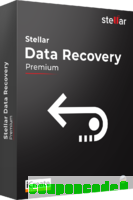 cheap Stellar Phoenix Mac Data Recovery- Premium