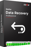 Stellar Phoenix Mac Data Recovery – Professional discount coupon