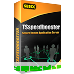TSspeedbooster Software – Enterprise Edition (Per User Session) discount coupon