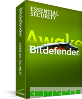 Bitdefender Essential Security discount coupon