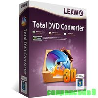 cheap Leawo Total DVD Converter