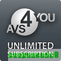 AVS4YOU Unlimited Subscription discount coupon
