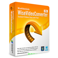 Wise Video Converter Pro discount coupon