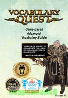 Vocabulary Quest discount coupon