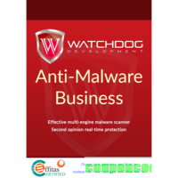Watchdog Anti-Malware Business discount coupon