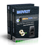 Movkit Zune Suite discount coupon