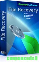 RS File Recovery discount coupon