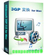 4Videosoft 3GP 変換 for Mac discount coupon