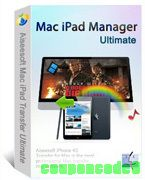 Aiseesoft Mac iPad Manager Ultimate discount coupon