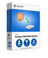 SysTools WorkMail Backup discount coupon