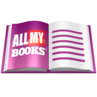 All My Books discount coupon