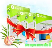 Amigabit Christmas Gift Pack discount coupon