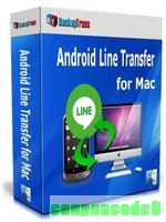 Backuptrans Android Line Transfer for Mac (Personal Edition) discount coupon