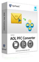 SysTools AOL PFC Converter discount coupon