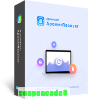 ApowerRecover Commercial License (Lifetime Subscription) discount coupon