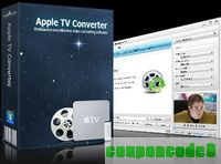 mediAvatar Apple TV Converter discount coupon