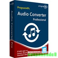 cheap Program4Pc Audio Converter Pro
