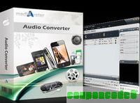 cheap mediAvatar Audio Converter Pro for Mac