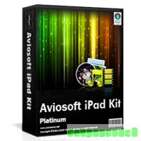Aviosoft iPad Kit Platinum discount coupon
