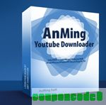AnMing Video Downloader DVD Ripper Suite discount coupon
