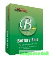BatteryPlus – BlackBerry Battery Booster & Manager discount coupon