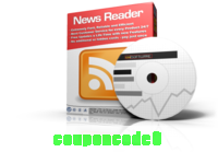 GSA News Reader discount coupon