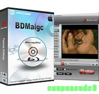 Pavtube BDMagic for Mac discount coupon