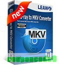 Leawo Blu-ray to MKV Converter discount coupon