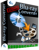 Blu-ray Converter Ultimate discount coupon