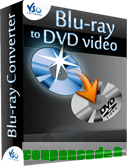 Blu-ray To DVD discount coupon