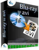 cheap Blu-ray to AVI