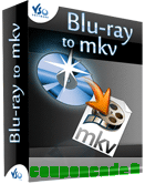 Blu-ray to MKV discount coupon