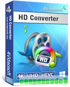 cheap 4Videosoft HD Converter