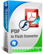 4Videosoft PDF to Flash Converter discount coupon
