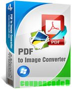 4Videosoft PDF to Image Converter discount coupon