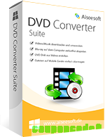 Aiseesoft DVD Converter Suite discount coupon