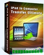 cheap Aiseesoft iPad to Computer Transfer Ultimate