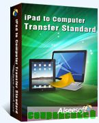 cheap Aiseesoft iPad to Computer Transfer