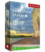 Aiseesoft SlideShow Maker discount coupon