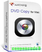 AnyMP4 DVD Copy for Mac discount coupon
