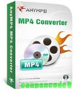 AnyMP4 MP4 Converter discount coupon