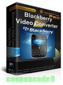 BlackBerry Video Converter Factory Pro discount coupon